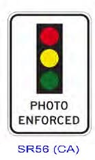 Fight Red Light Camera Ticket in Napa