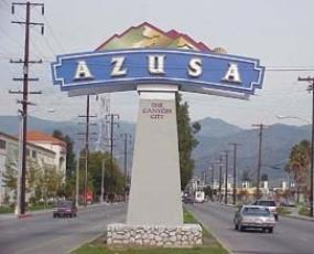 Speeding Ticket Azusa