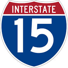 i-5 speeding ticket by chp