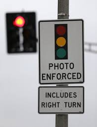 Are Red Light Camera Tickets Legal in California
