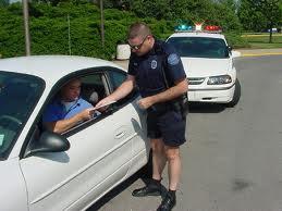 beating a speeding ticket in California