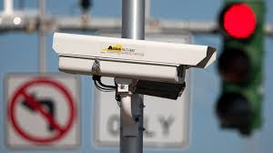 la mta red light camera ticket