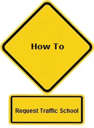payments for traffic school