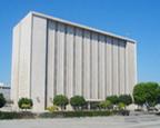 Metropolitan court Los Angeles